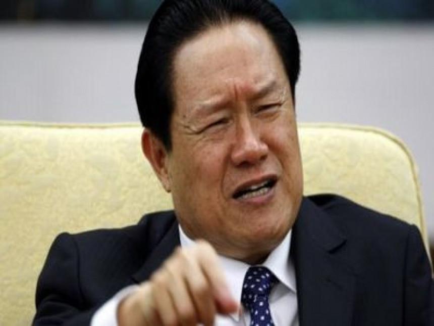 Najveći korupcijski skandal u istoriji moderne Kine