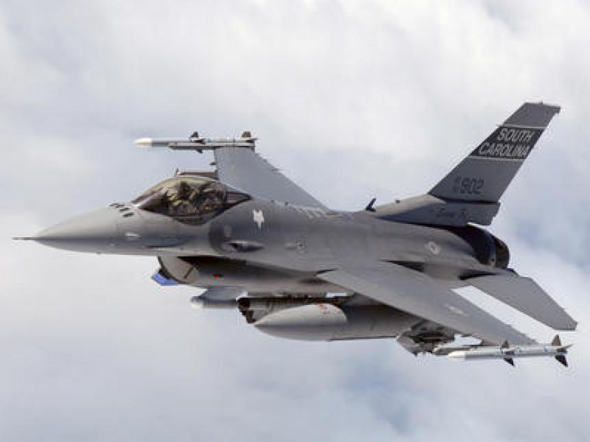 NATO zamalo srušio avione Srpske
