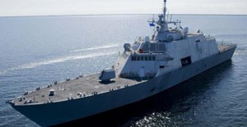 SAD uputile ratne brodove u libijske vode