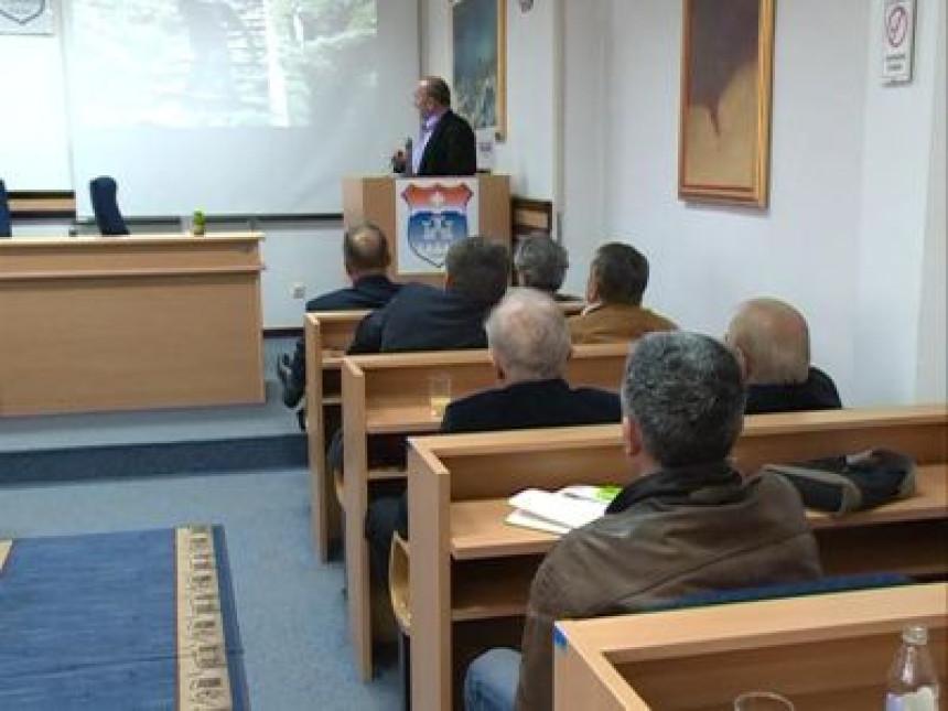 Počeo biznis susret na Palama (VIDEO)