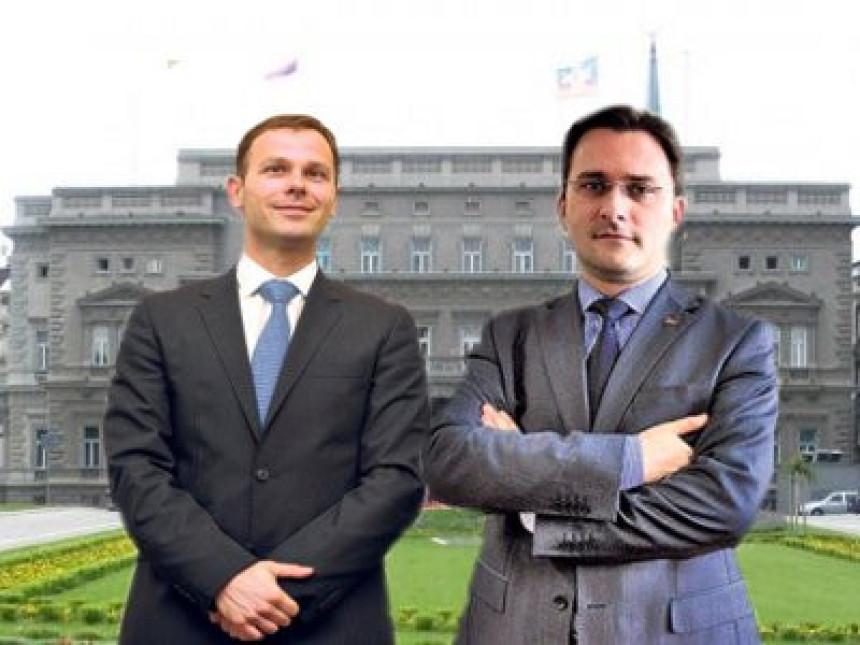 Novi gradonačelnik Beograda Selaković ili Mali