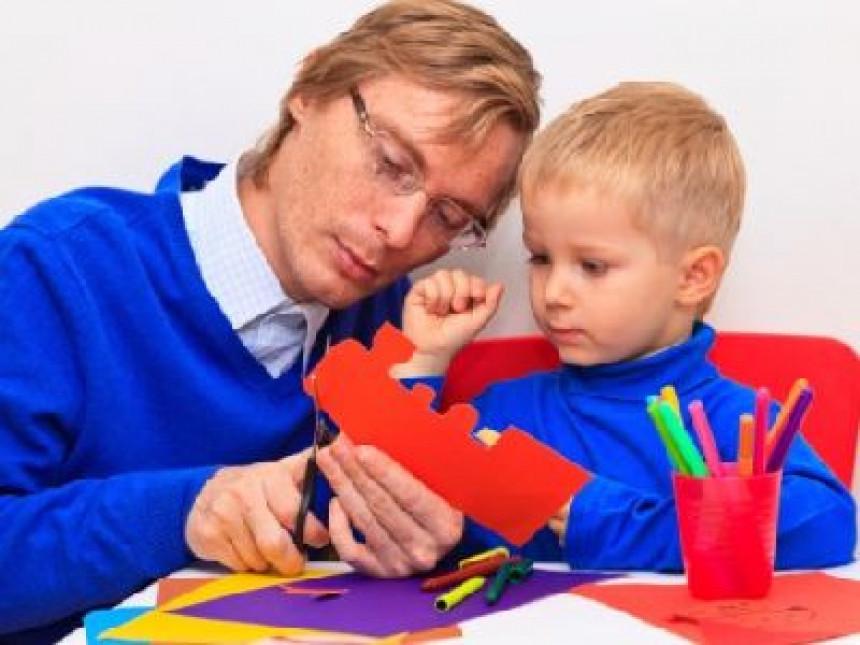 Mondo: Igrajte se sa djecom, mnogo je važno