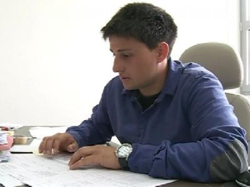 Najmlađi načelnik u Hrvatskoj odrekao se plate