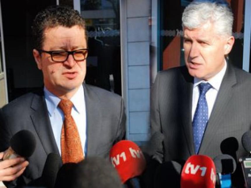 Dva HDZ-a ne idu zajedno na izbore