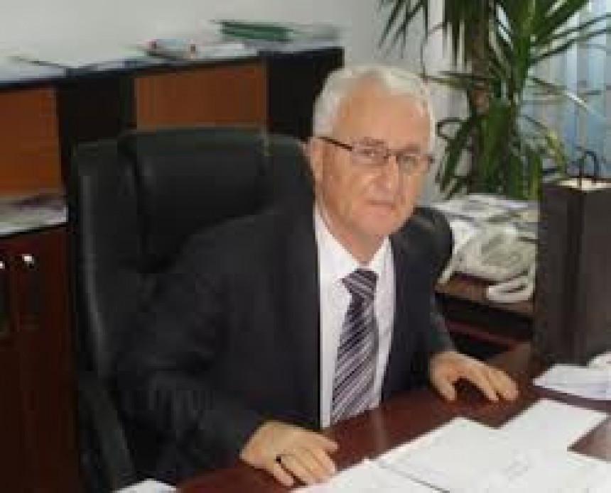 Uhapšen načelnik opštine Brod