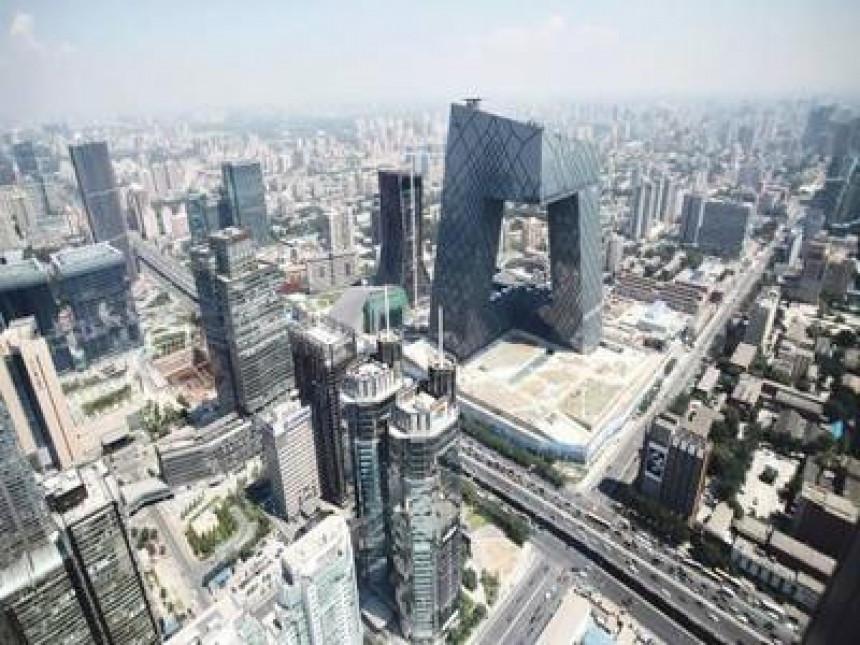 Megapolis na kineski način