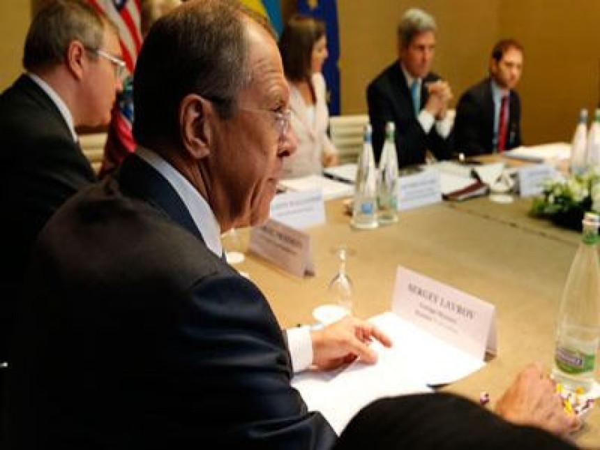 Postignut sporazum o ukrajinskoj krizi