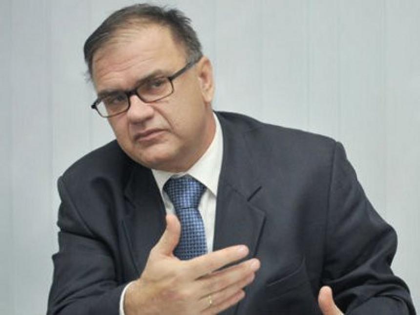 Ivanić: Dodik je recikliran