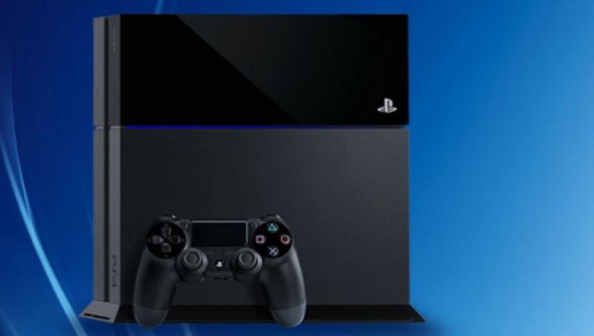 Sony prodao sedam miliona PlayStation 4