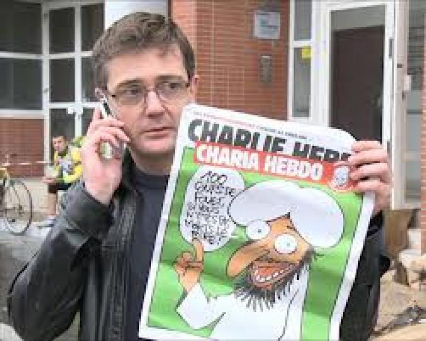 Danas nove karikature Muhameda?
