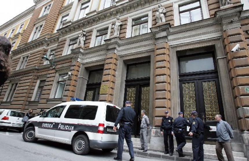 Optužnica za krijumčarenje 71,5 kilograma skanka