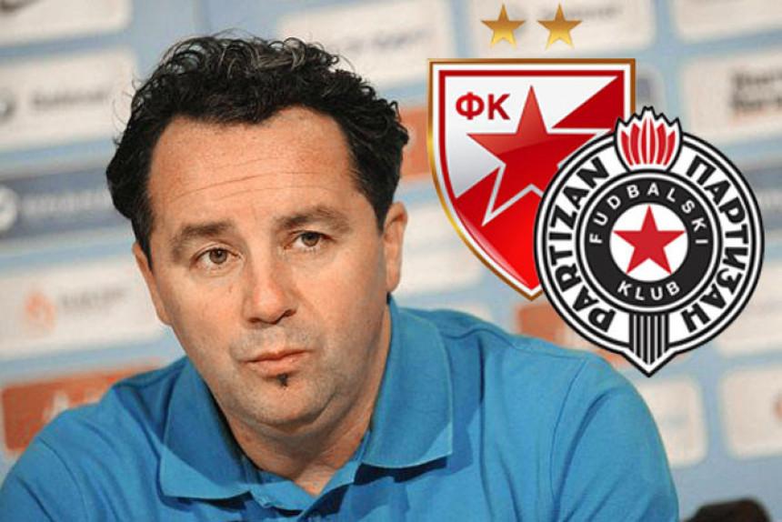 Stojanović: Nema opuštanja