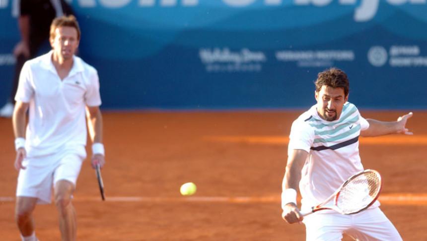 Ziki i Nestor u polufinalu Barselone
