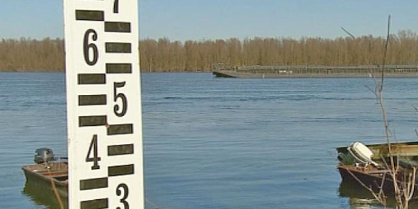 Smanjuje se vodostaj rijeka u Srpskoj
