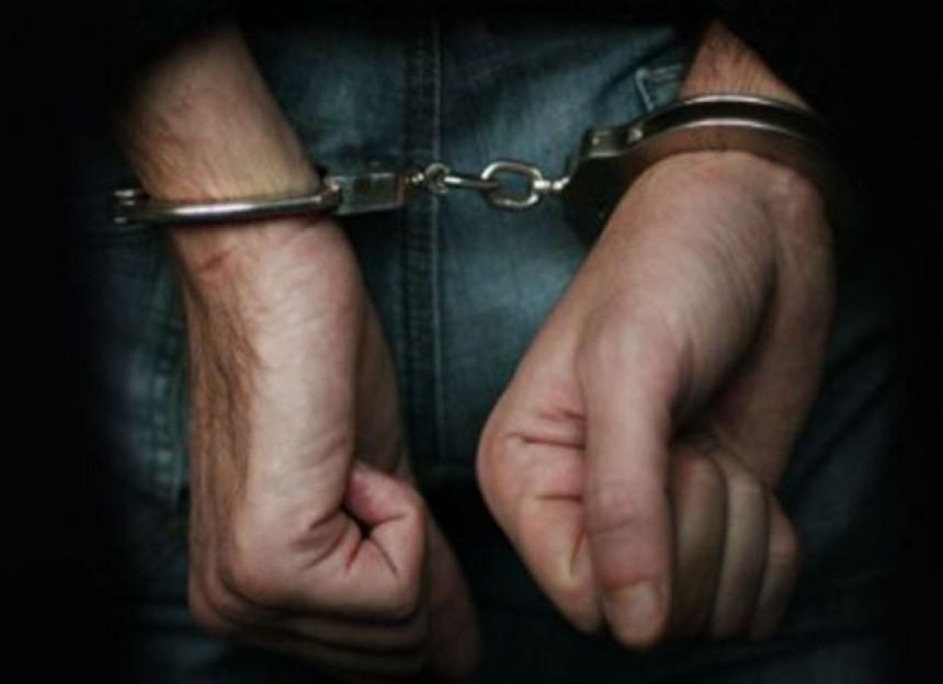 Uhapšen još jedan preprodavac droge