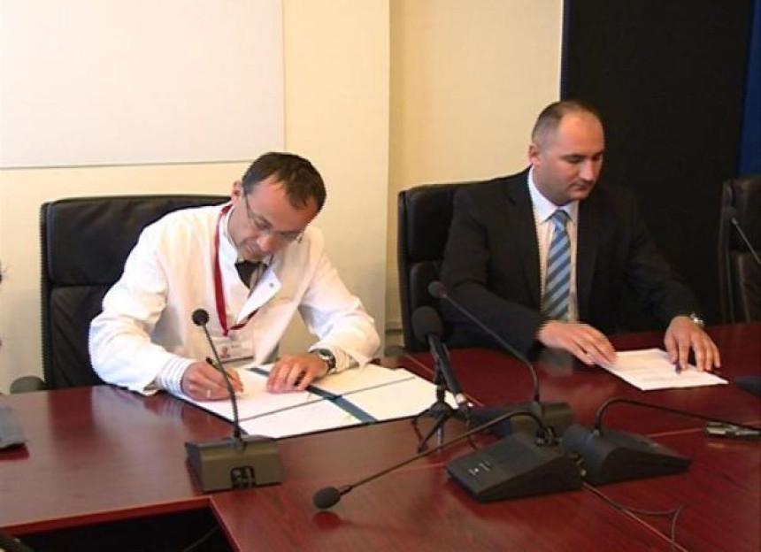 Za pacijente iz Livna liječenje u Banjaluci (VIDEO)