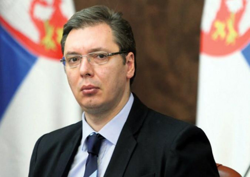 Vučić: Srbija je stabilna država