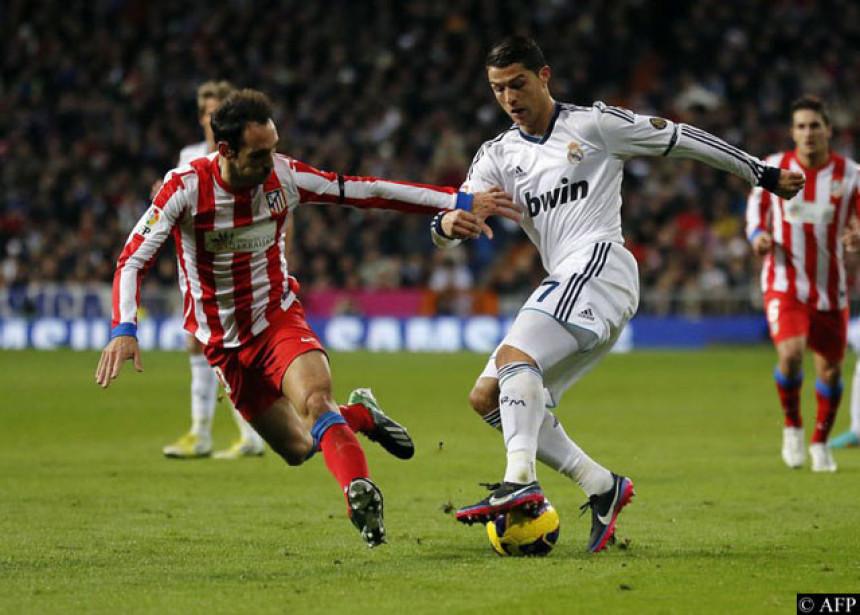 Ко осваја - Реал или Атлетико?