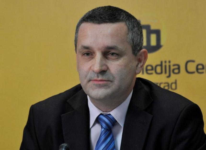 Srbi su najveće žrtve fašizma