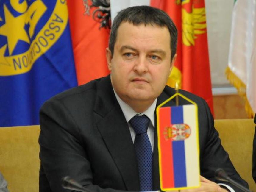 Dačić: Biće promjena u SPS-u