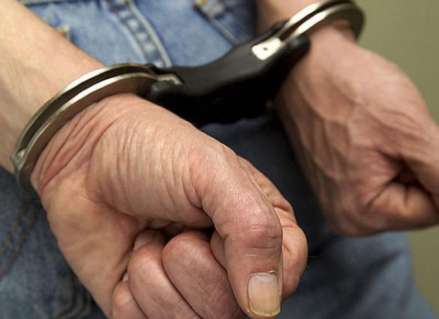 Predložen pritvor za pet uhapšenih lica