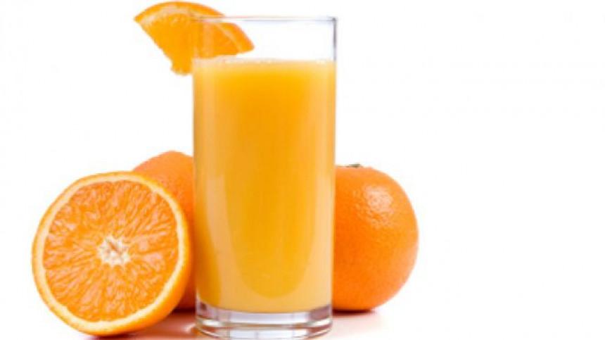 Koliko je sok od pomorandže zdrav?
