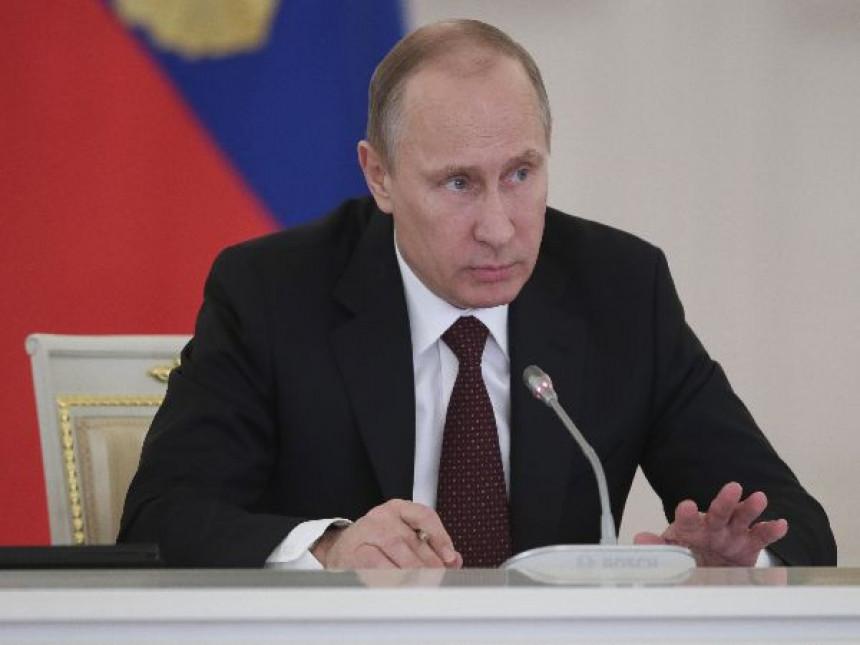 Putin: Pamtite lekcije iz Prvog svjetskog rata!