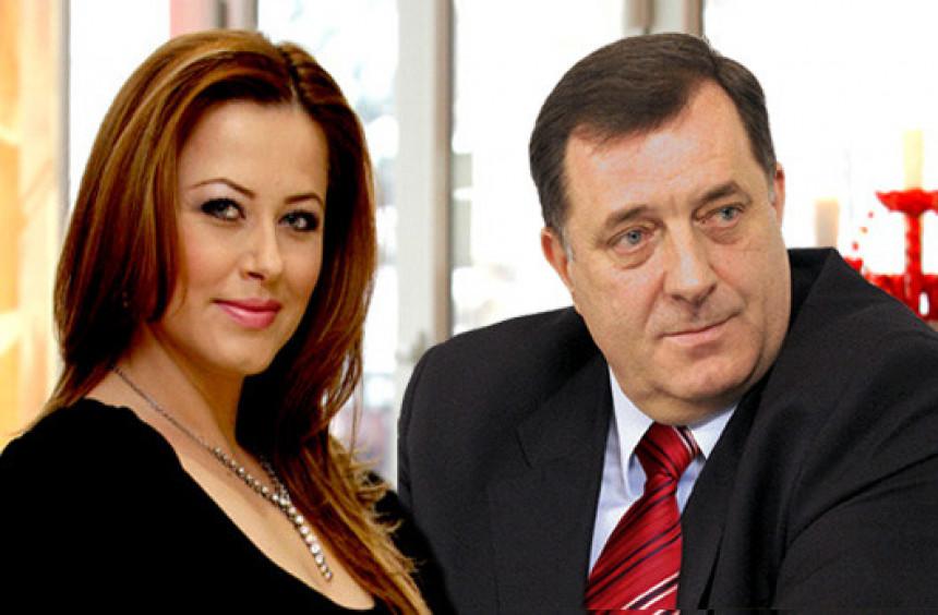 Bobar spasio poslovnu romansu Dodika i Željke!