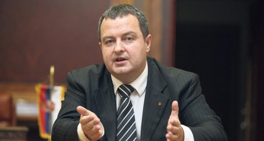 Beograd neće uvoditi mjere protiv Rusije