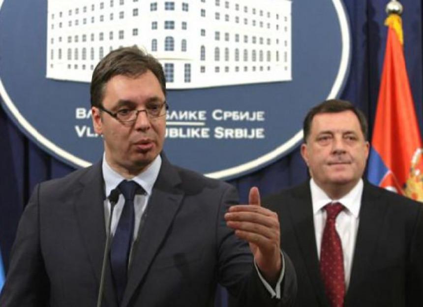 Tanjug: Kako je Srpska izbjegla da bude novo žarište?!