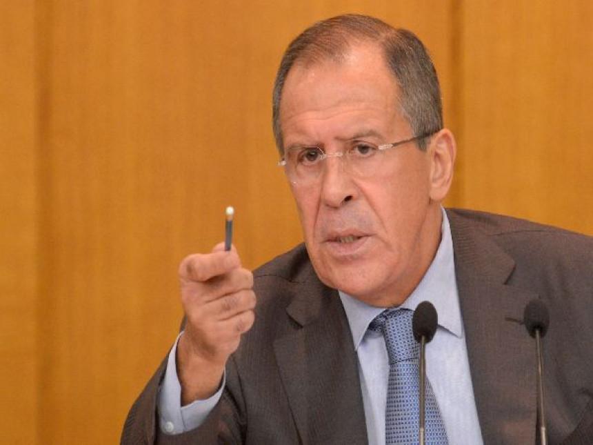 Лавров о акцијама за смјене режима