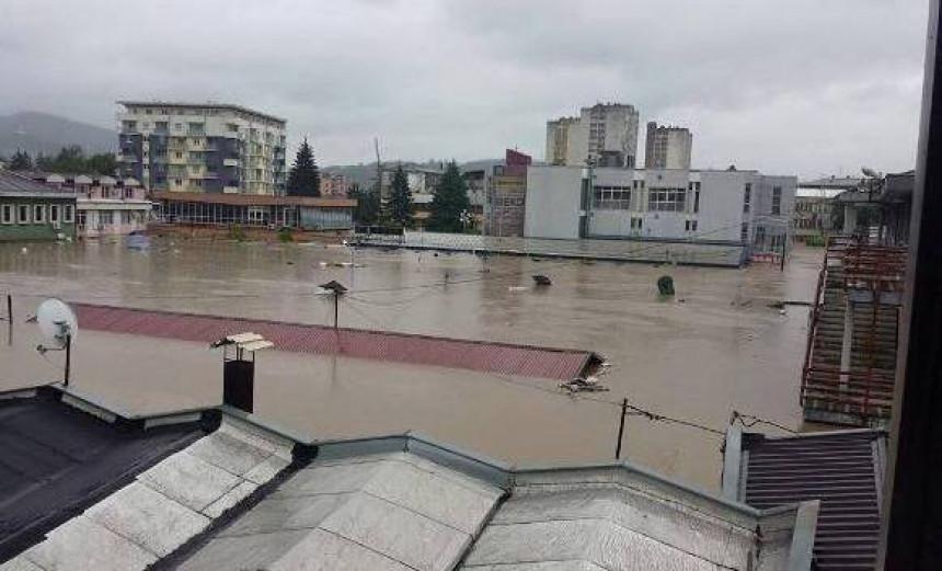 Za poplavljene uplaćeno 6.022.591 KM