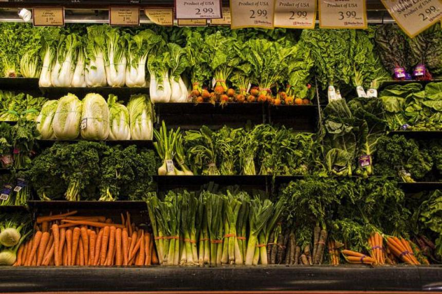 Kako da isperete pesticide sa voća i povrća