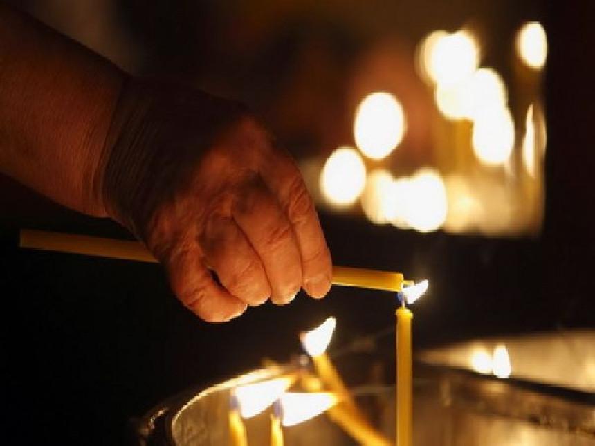 Pomen ubijenim srpskim civilima