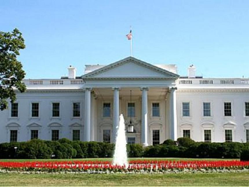 Vašington: Dron udario u Bijelu kuću!