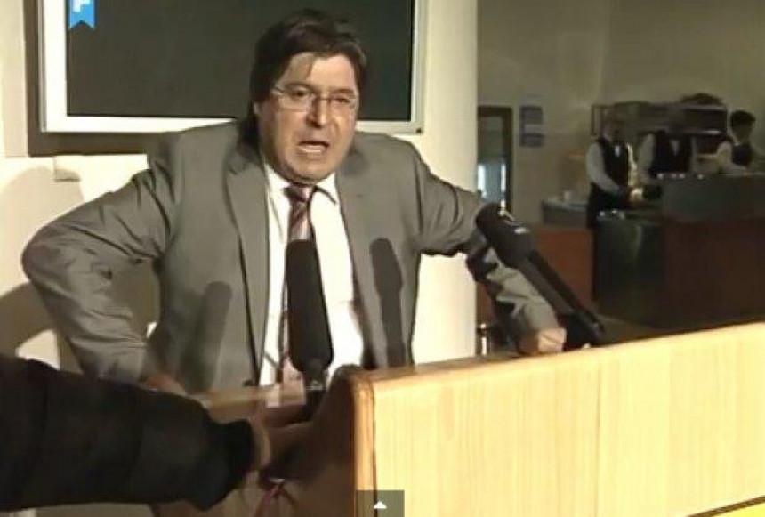 Mustafić: Sami smo ubili 1.000 svojih u Srebrenici!