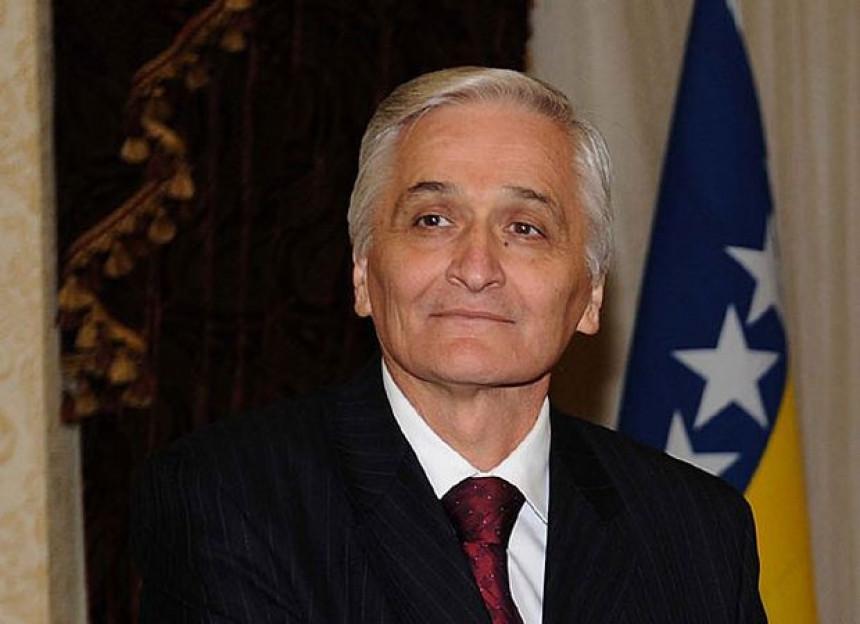 Ministri iz Srpske nisu glasali za izmjene Krivičnog zakona