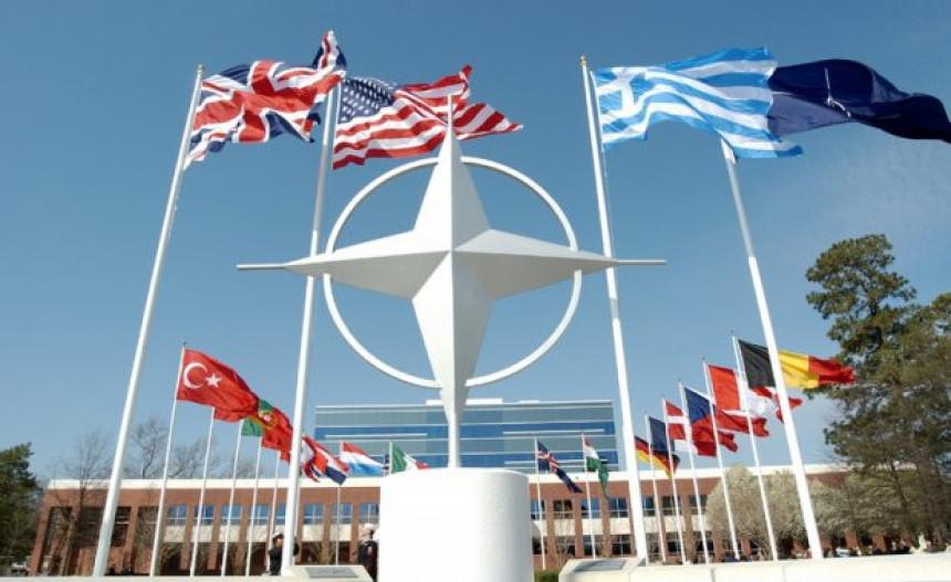 Klinton želio Balkan i Rusiju u NATO