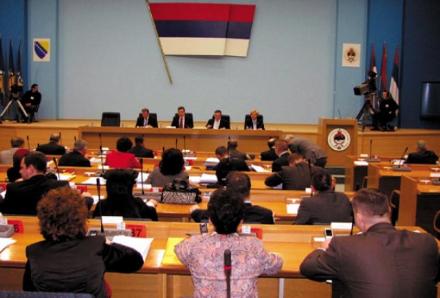 """Parlament usvojio """"Solidarni porez"""""""