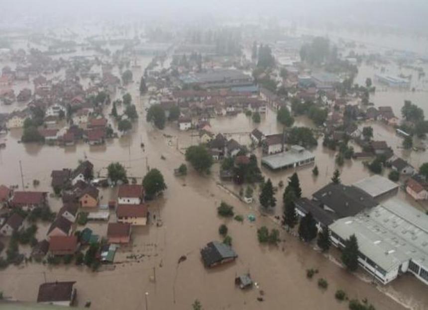 Sistemsko uništavanje Republike Srpske