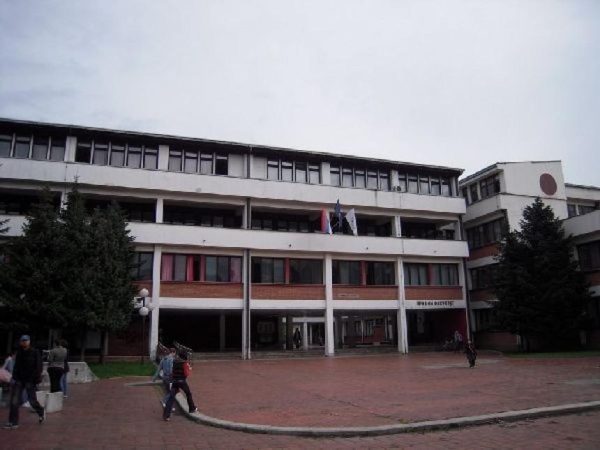 Dodiku uručena povelja za razvoj Pravnog fakulteta