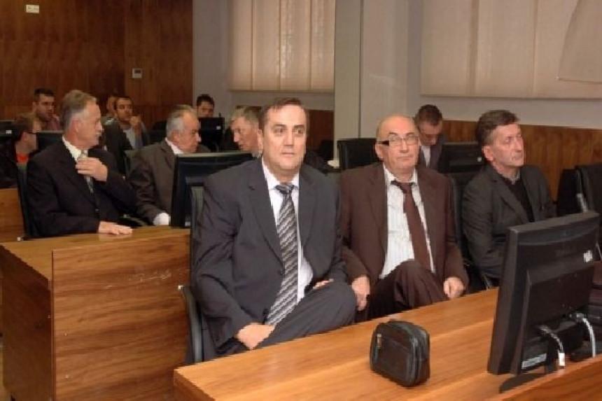 SMS prepiska Dodika, Džombića, Škrbića...