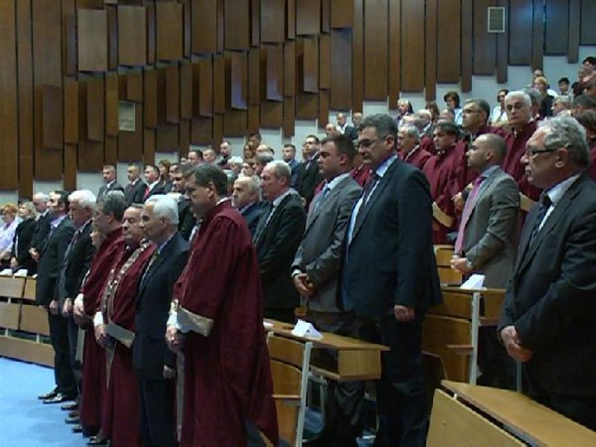 Obilježen Dan Univerziteta u Istočnom Sarajevu