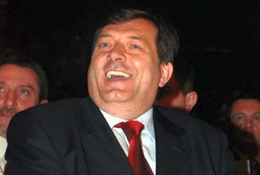 Dodik dao prednost polusvijetu i probisvijetima
