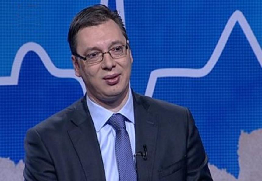10 tačaka novog Vučićevog kabineta