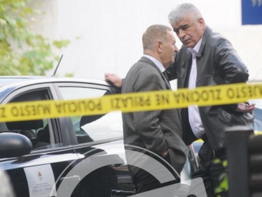 Optužnica protiv inspektora Poreske uprave RS