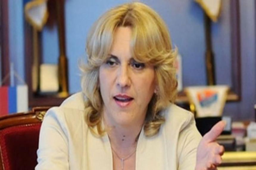 Цвијановић: Одлична посјета дијаспори САД