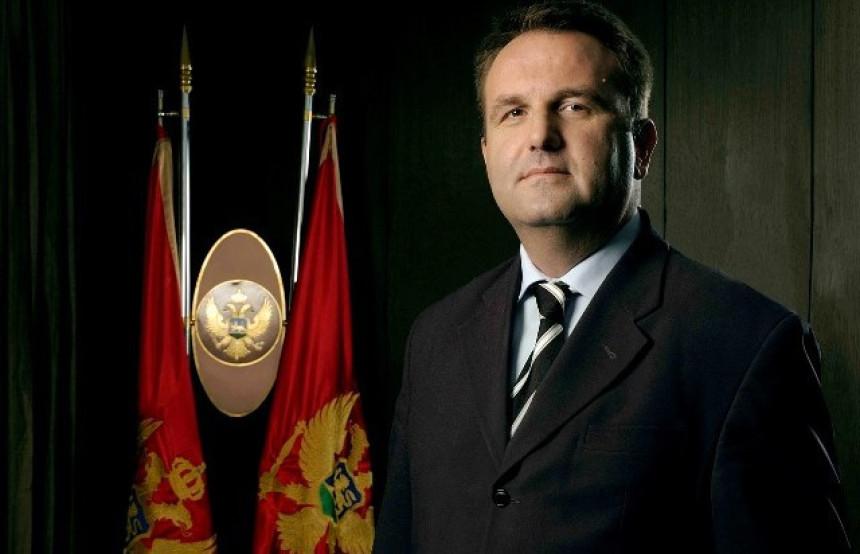Preminuo Željko Šturanović