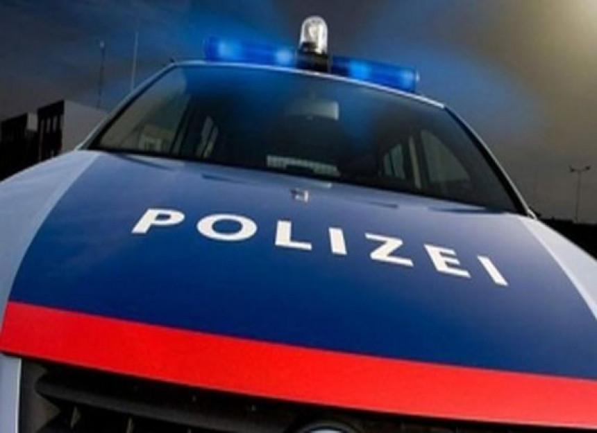 Državljani BiH uhapšeni u Austriji