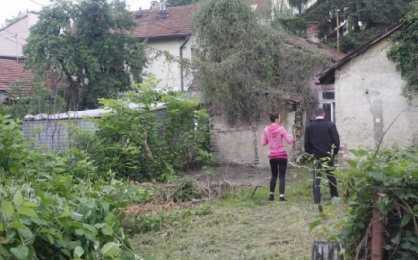 Komunalna policija kažnjava zbog neurednih dvorišta